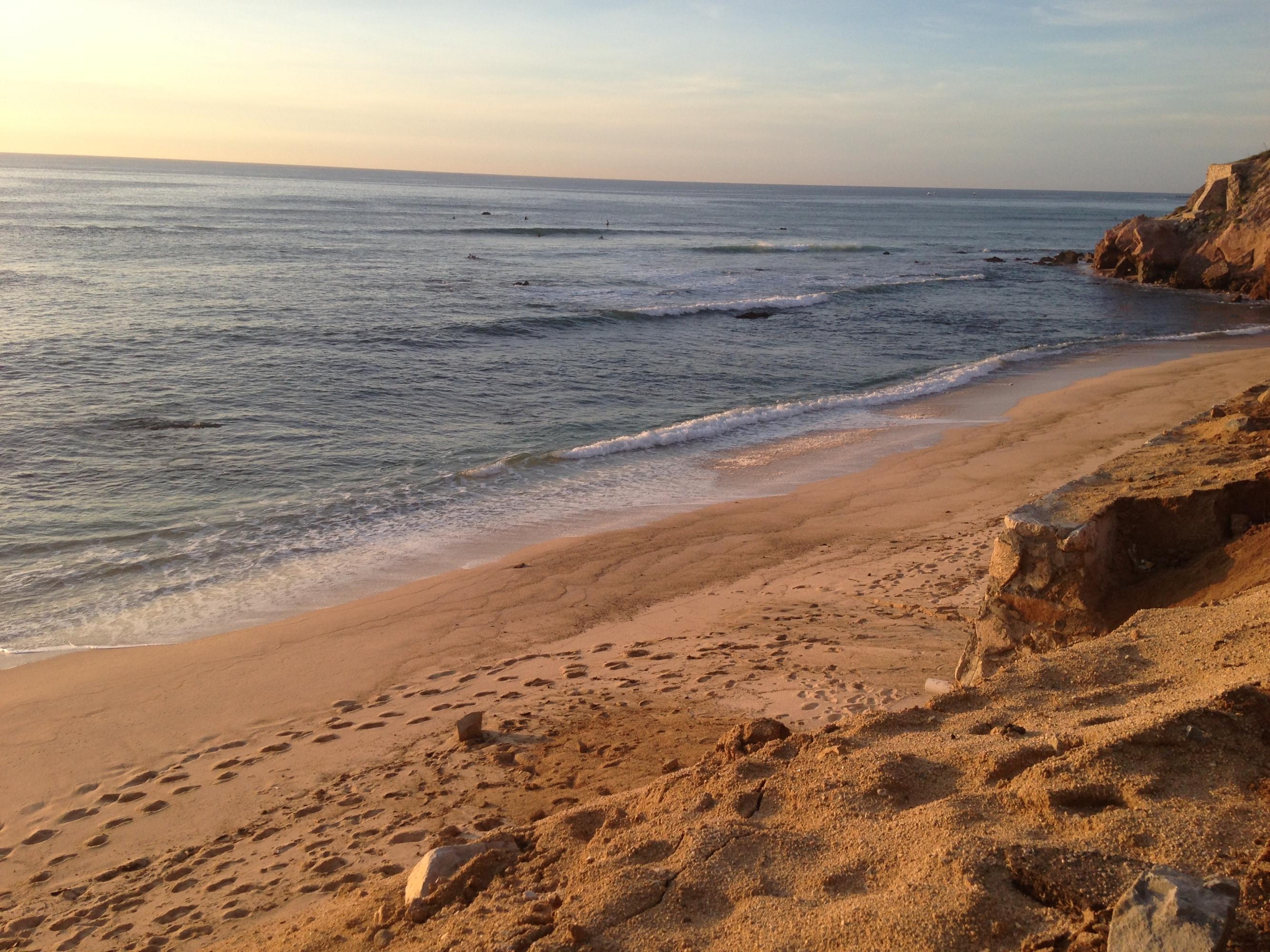 Mirador Beach Front-22