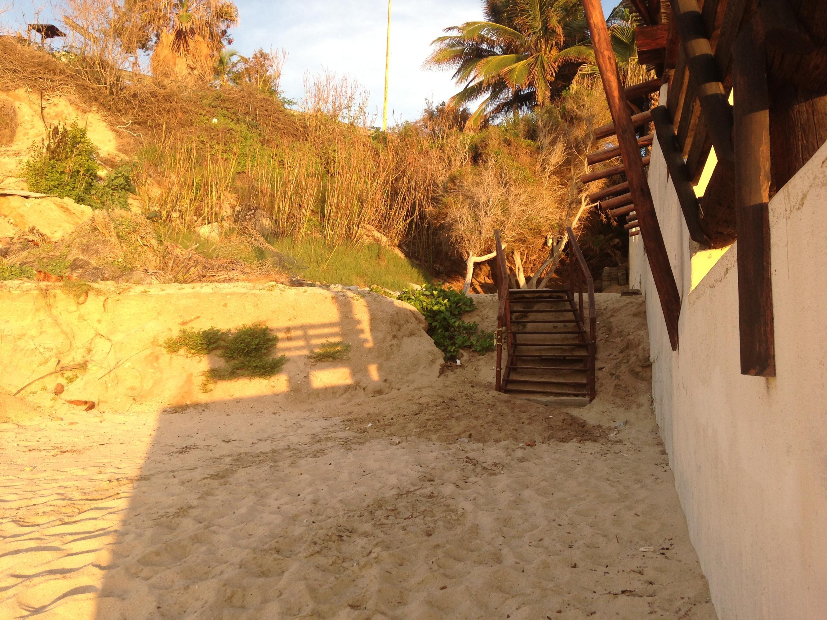 Mirador Beach Front-32