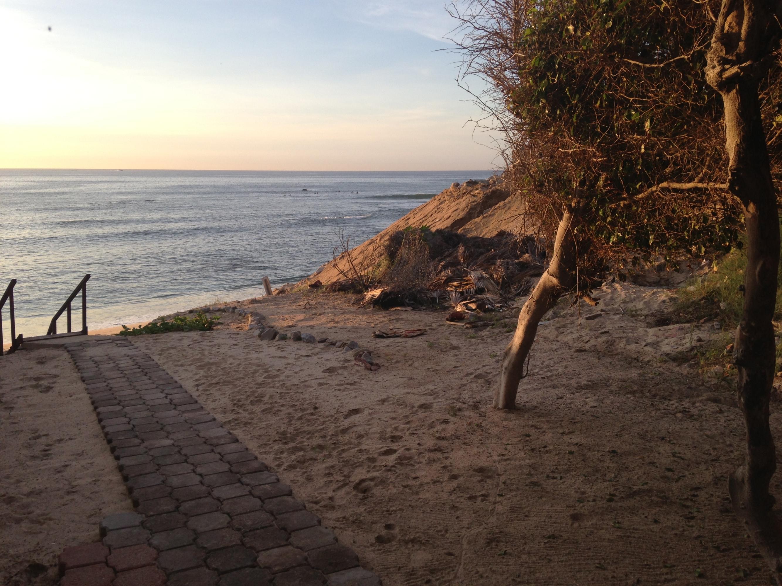 Mirador Beach Front-34
