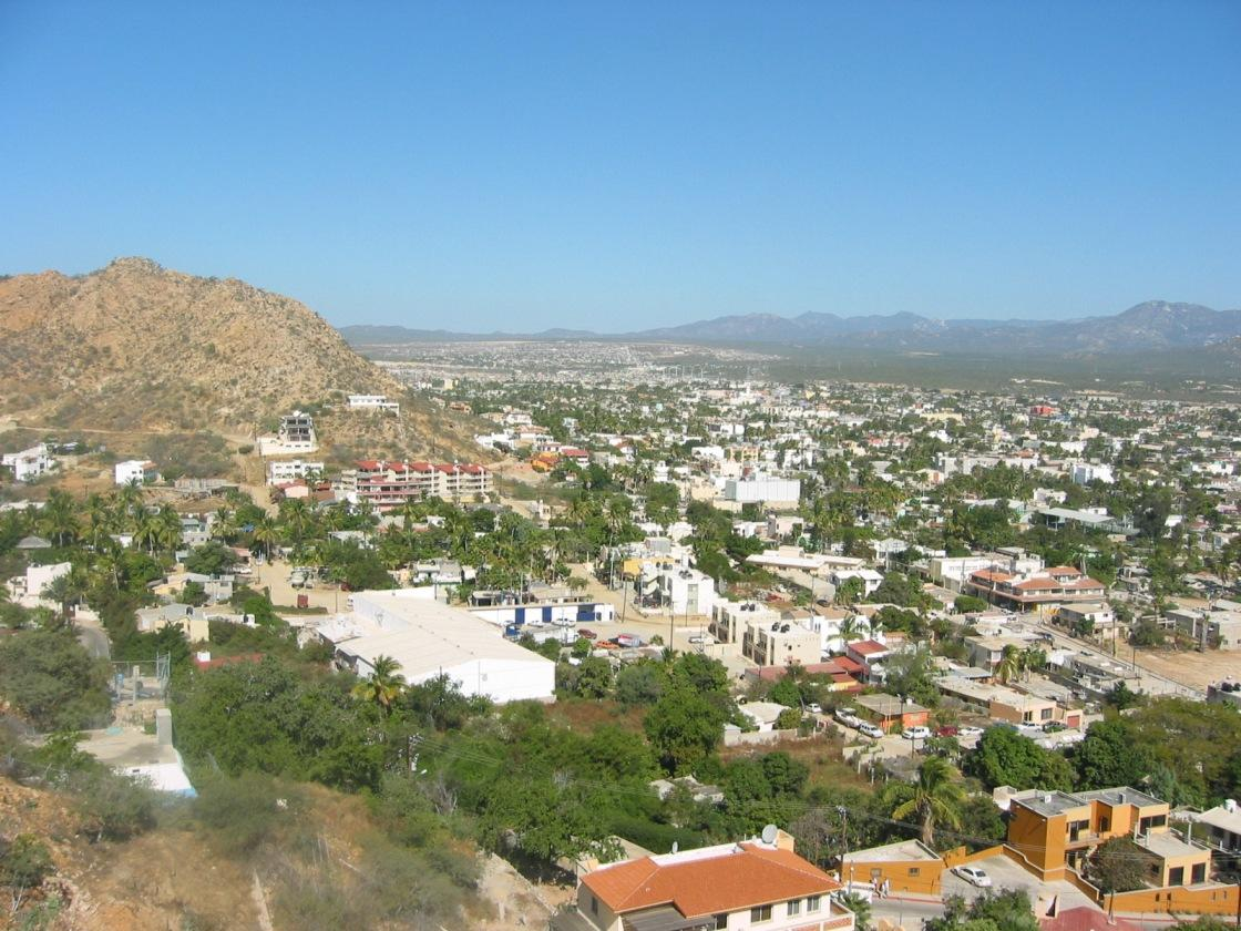 Cabo San Lucas, ,Land,For Sale,Camino Grande,14-111