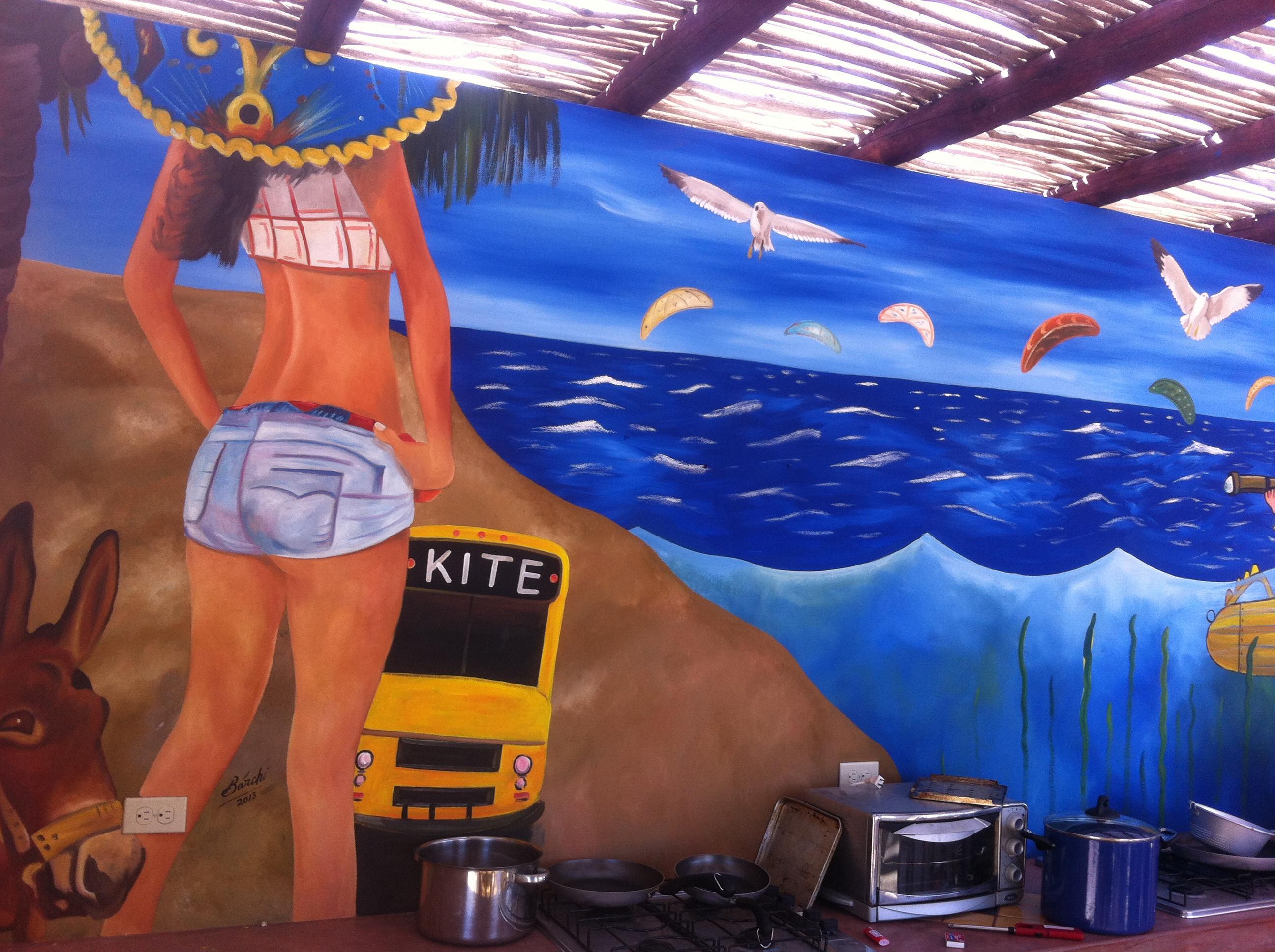 East Cape, ,Commercial,For Sale,Calle Captain Nemo,14-1111