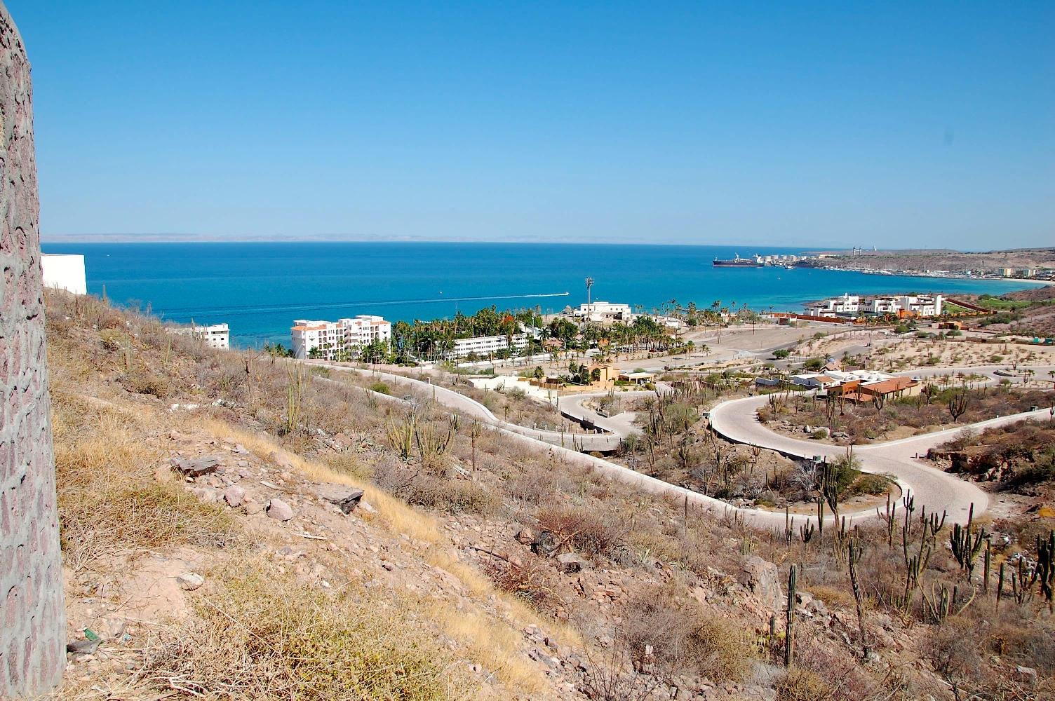 La Paz, ,Land,For Sale,Camino del Marmol,11-1083