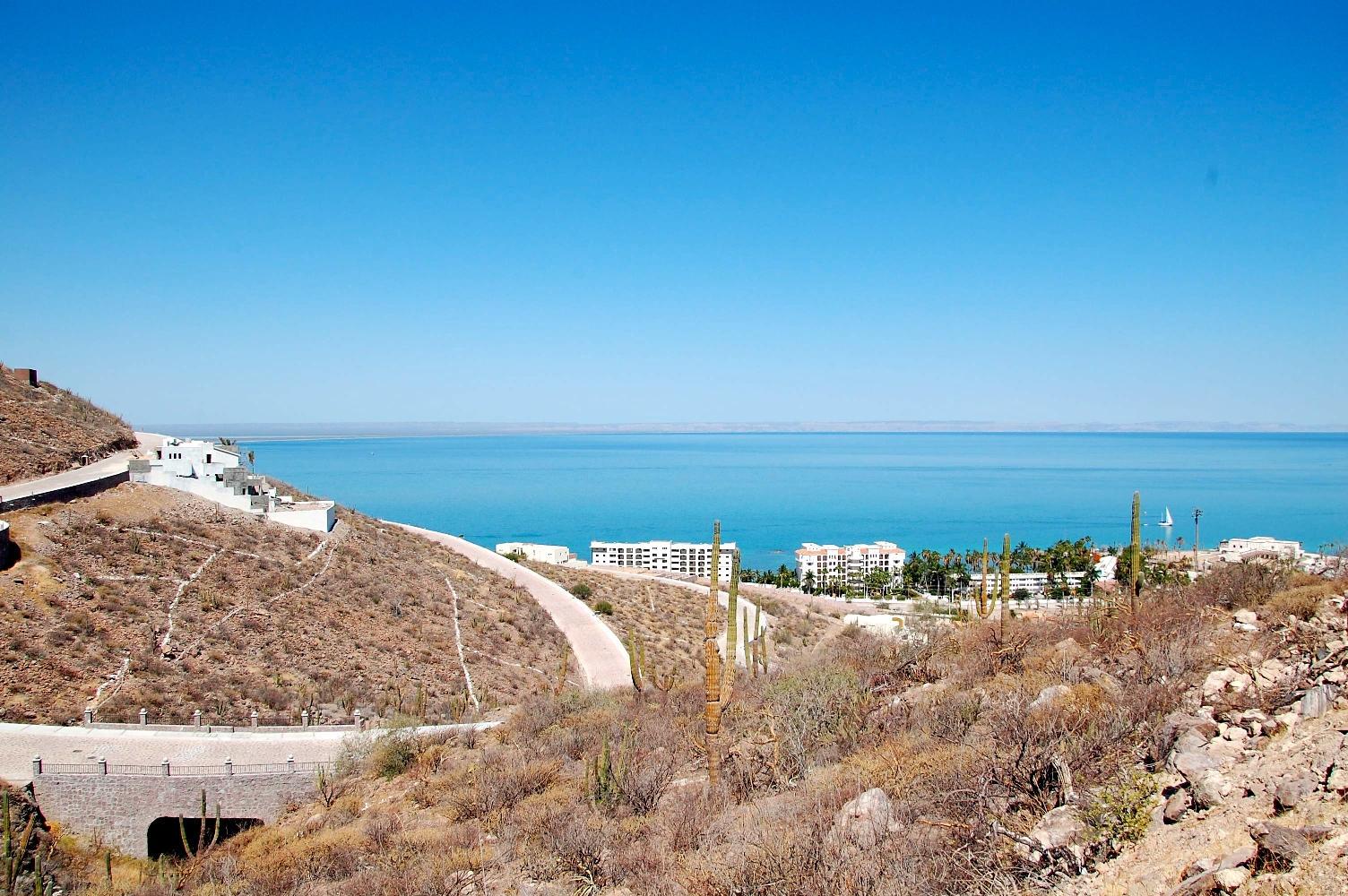 La Paz, ,Land,For Sale,Camino del Alabastro,11-1100