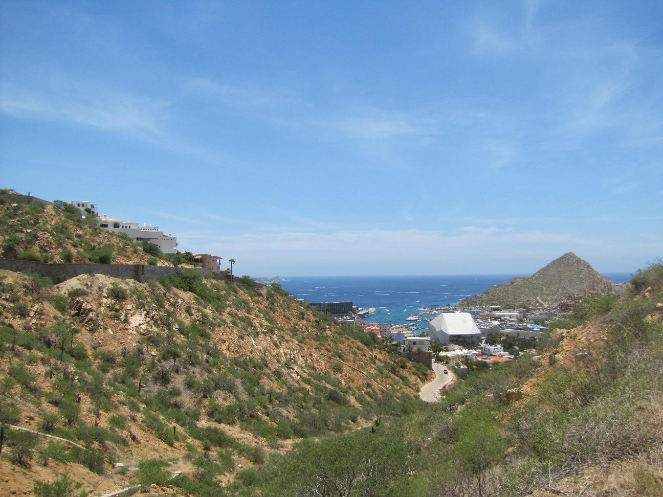 Cabo San Lucas, ,Land,For Sale,Camino del Club,14-88