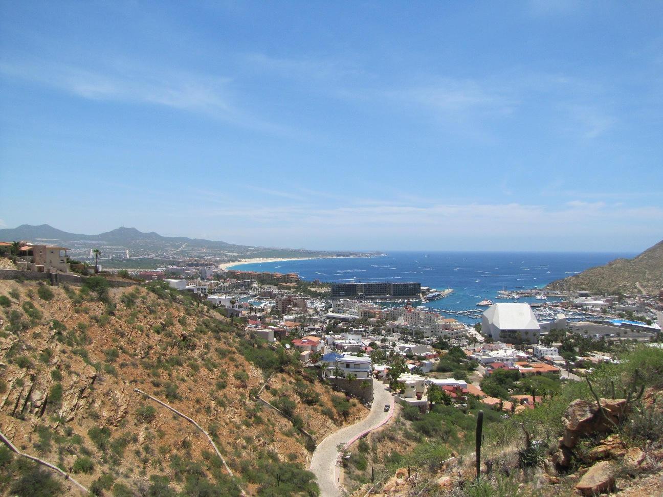 Cabo San Lucas, ,Land,For Sale,Camino del Club,14-100