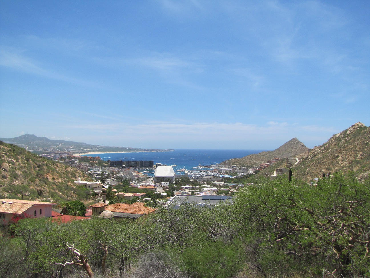 Cabo San Lucas, ,Land,For Sale,Camino del Club,14-93