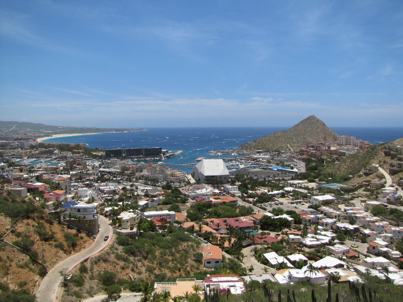 Cabo San Lucas, ,Land,For Sale,Camino del Club,14-87