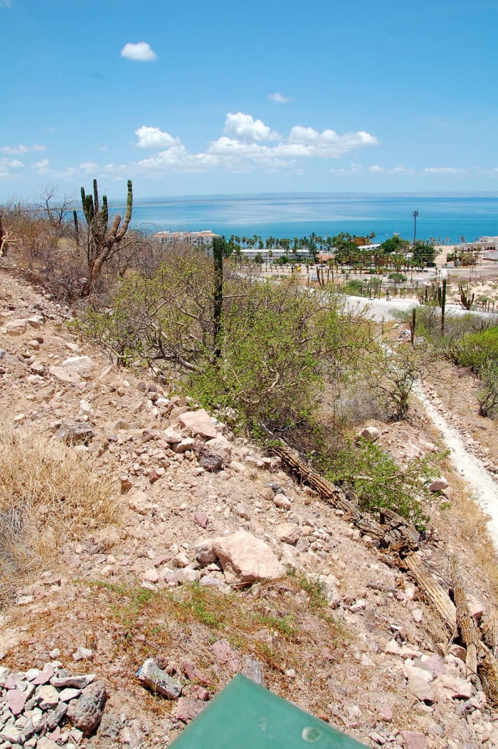 La Paz, ,Land,For Sale,Cerrada del Diamante,11-1125