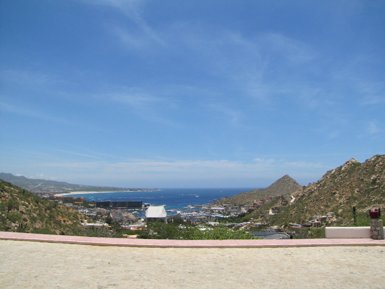 Cabo San Lucas, ,Land,For Sale,Camino del Club,14-110