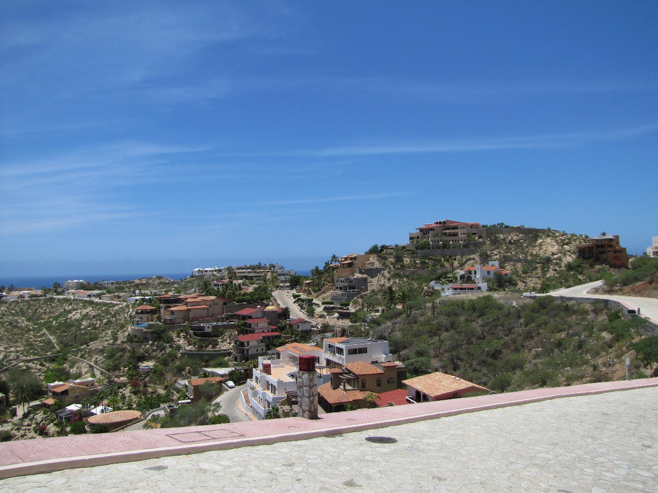 Cabo San Lucas, ,Land,For Sale,Camino del Club,14-140