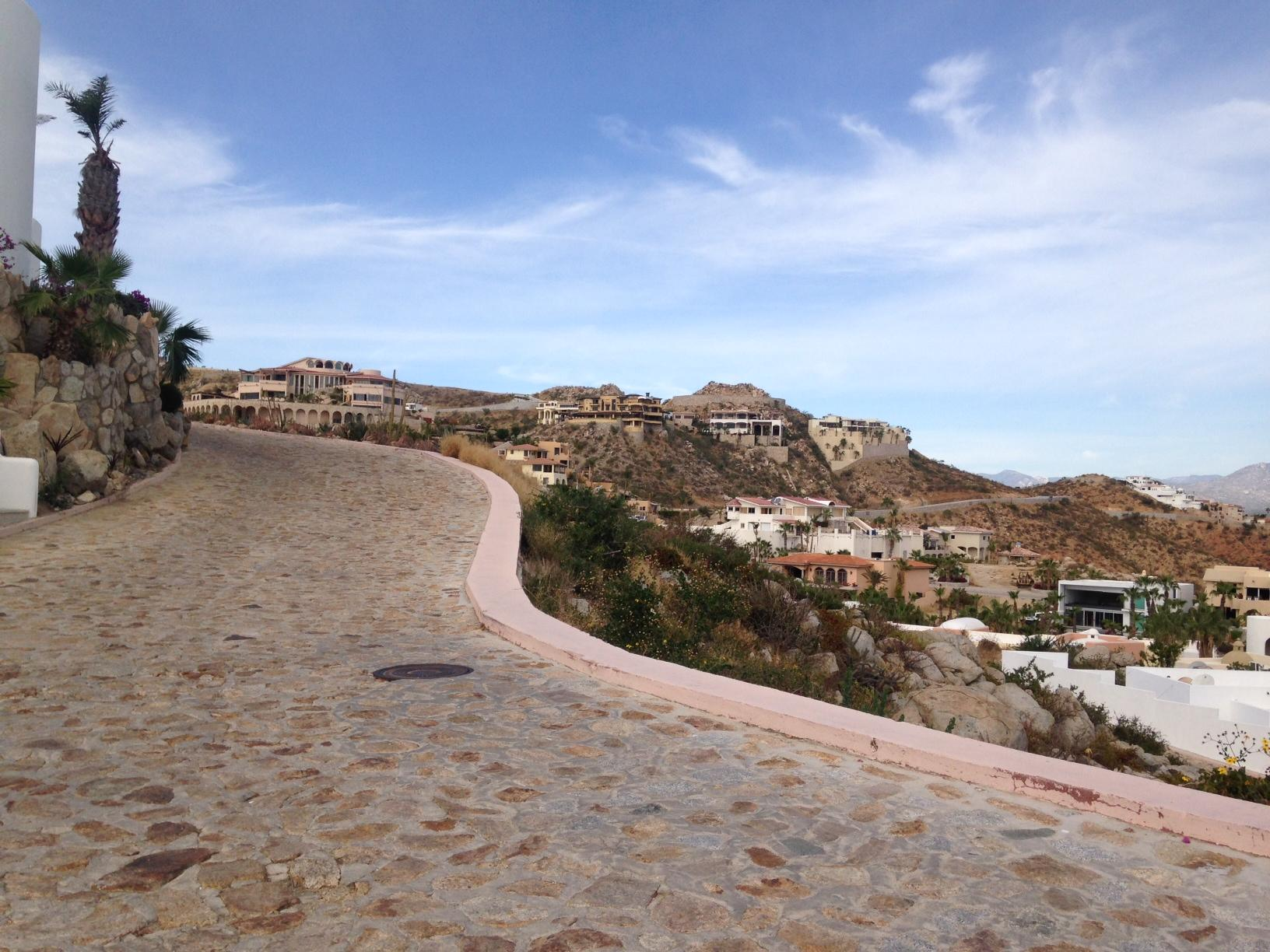 Cabo San Lucas, ,Land,For Sale,Camino del Mar / Alegria,15-102