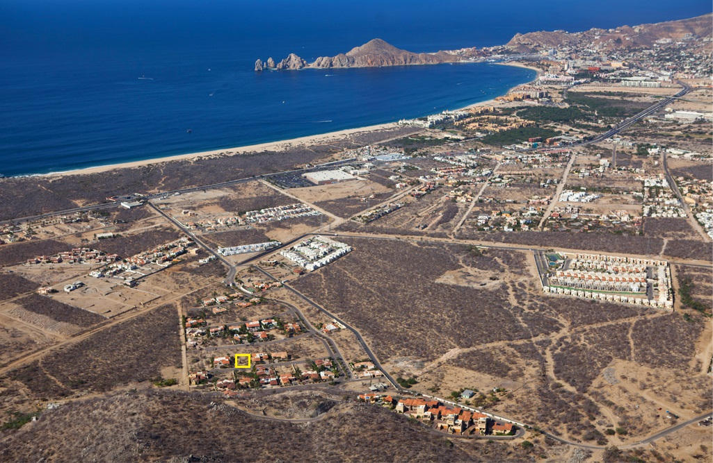 Cabo Corridor, ,Land,For Sale,Privada al Paraiso,13-1811