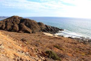 Pescadero Beachfront Lots
