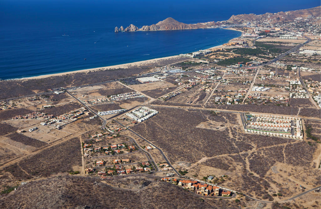 Cabo Corridor, ,Land,For Sale,Privada al Paraiso,13-1809