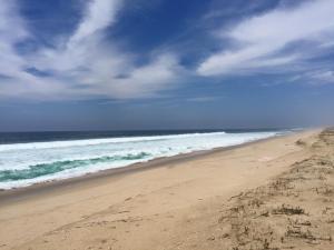 Beachfront Meliton Albanez