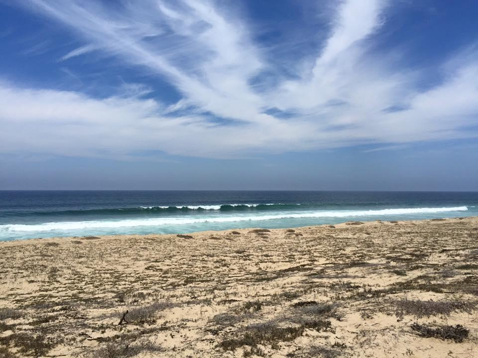 Pacific, ,Land,For Sale,Pacific Side,15-1392
