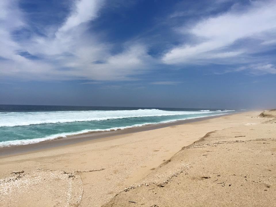 Beachfront Meliton Albanez-33