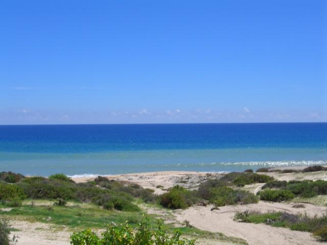 Costa de Oro beach front 108-2