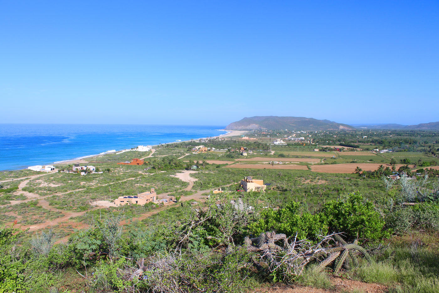 Pacific, ,Land,For Sale,Calle sin Nombre,15-2054