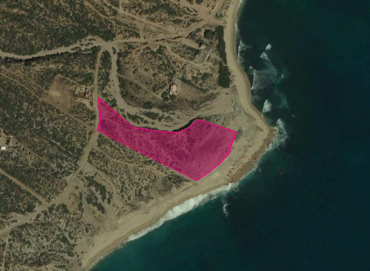 East Cape, ,Land,For Sale,9 Palms Way,15-2236