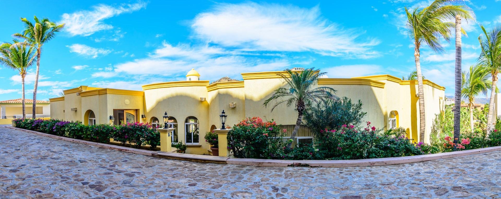 Villa Bougainvillea-17