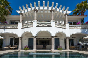 Estate Villa 497