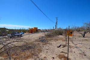 Calle 13 Centenarrio Lots   property for sale