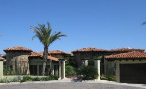 Villa Tequila Silver