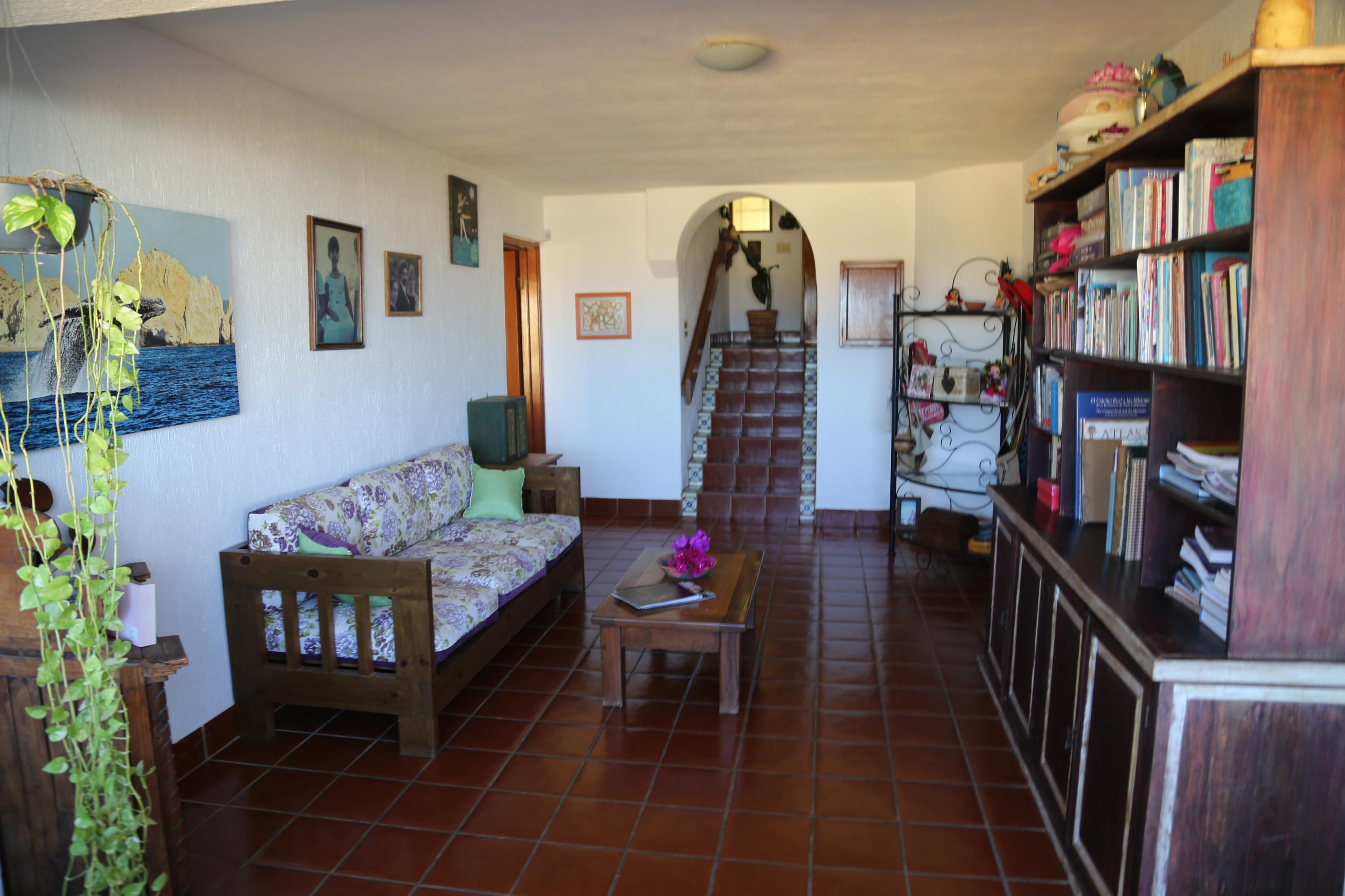 San Jose del Cabo, 3 Bedrooms Bedrooms, ,3 BathroomsBathrooms,House,For Sale,DE GOLF SAN JOSE DEL CABO,16-695