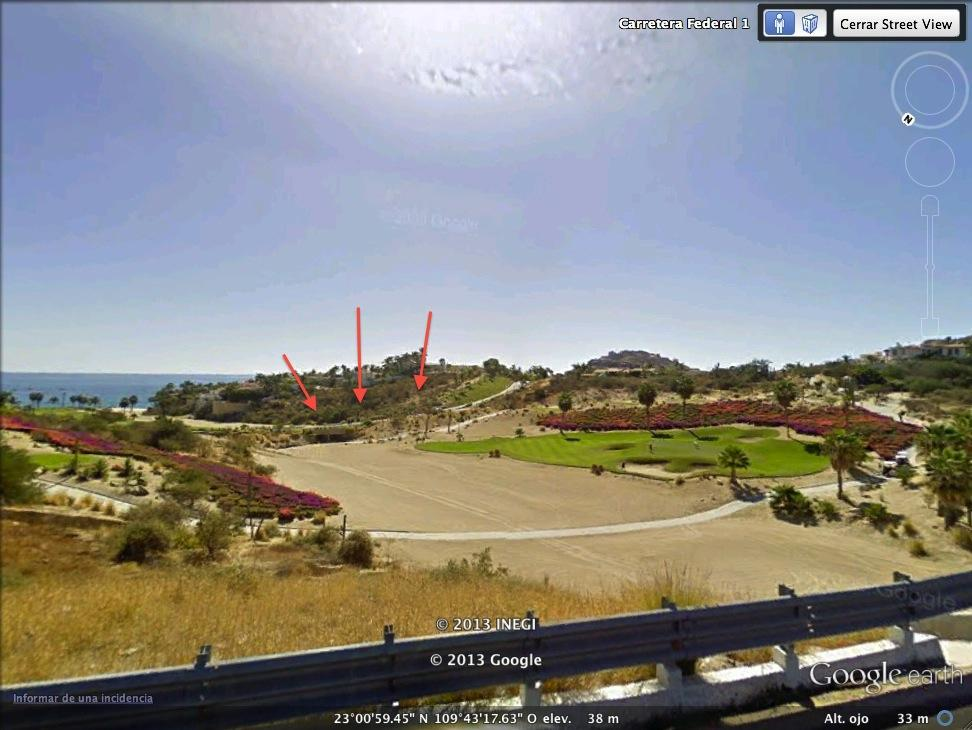 San Jose Corridor, ,Land,For Sale,Paseo de las Ballenas,16-774