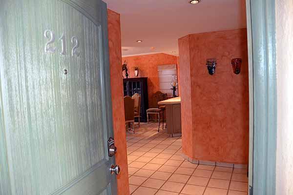 Las Mananitas 2 Bedroom-1