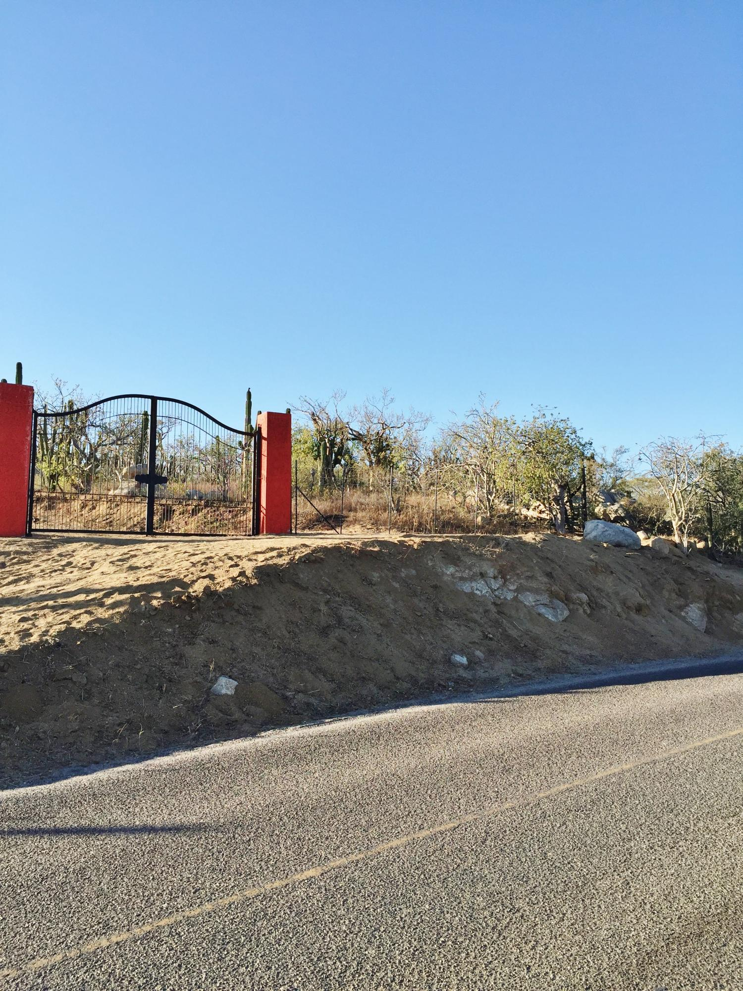 Cabo San Lucas, ,Land,For Sale,Diamante road access,16-925