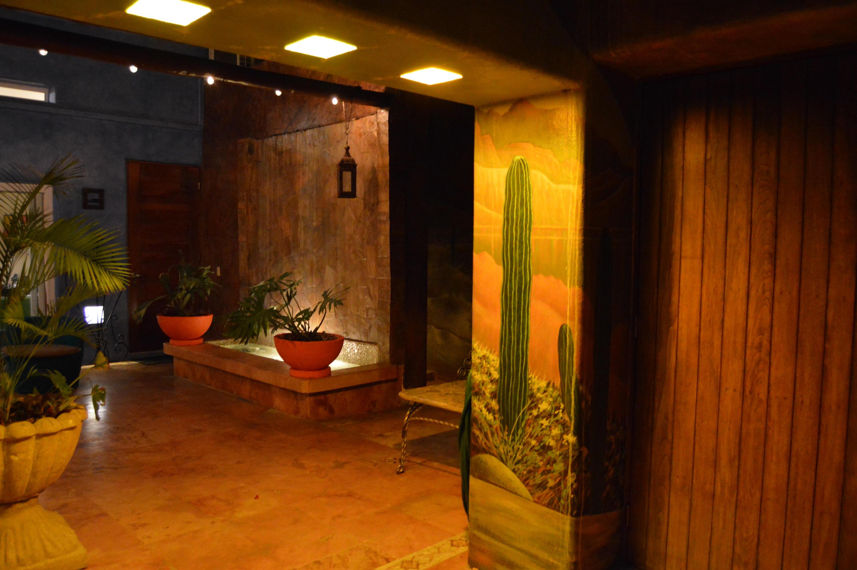 Costa Baja, Villa #7-6