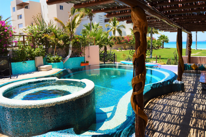 Costa Baja, Villa #7-34