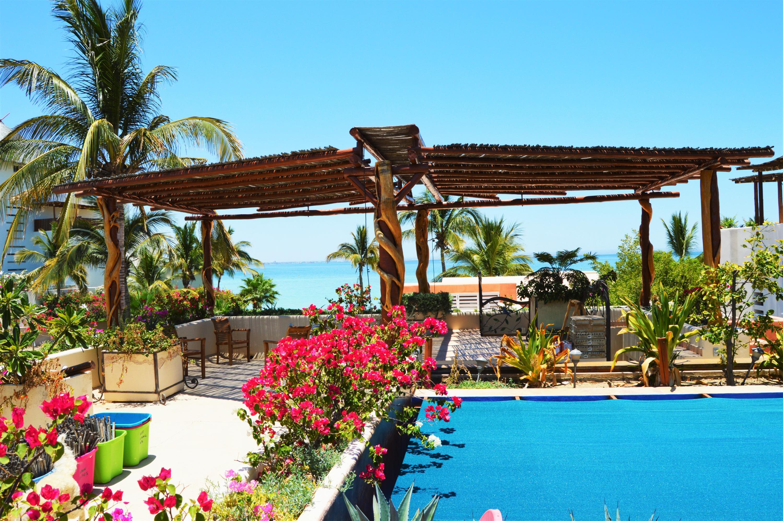 Costa Baja, Villa #7-43