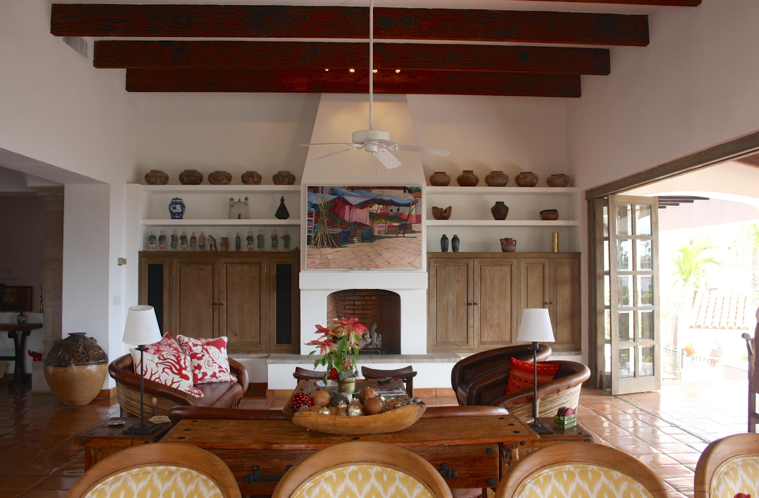 San Jose Corridor, 6 Bedrooms Bedrooms, ,6 BathroomsBathrooms,House,For Sale,Caleta Lote 24,16-1426