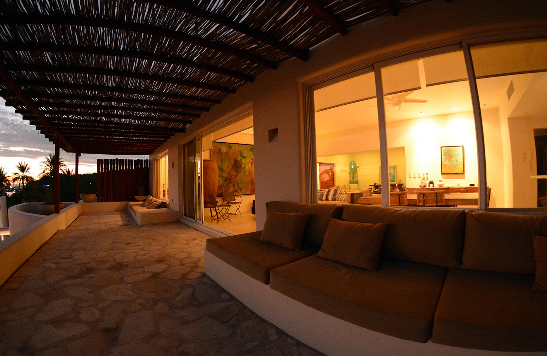 Costa Baja Villa 8-37