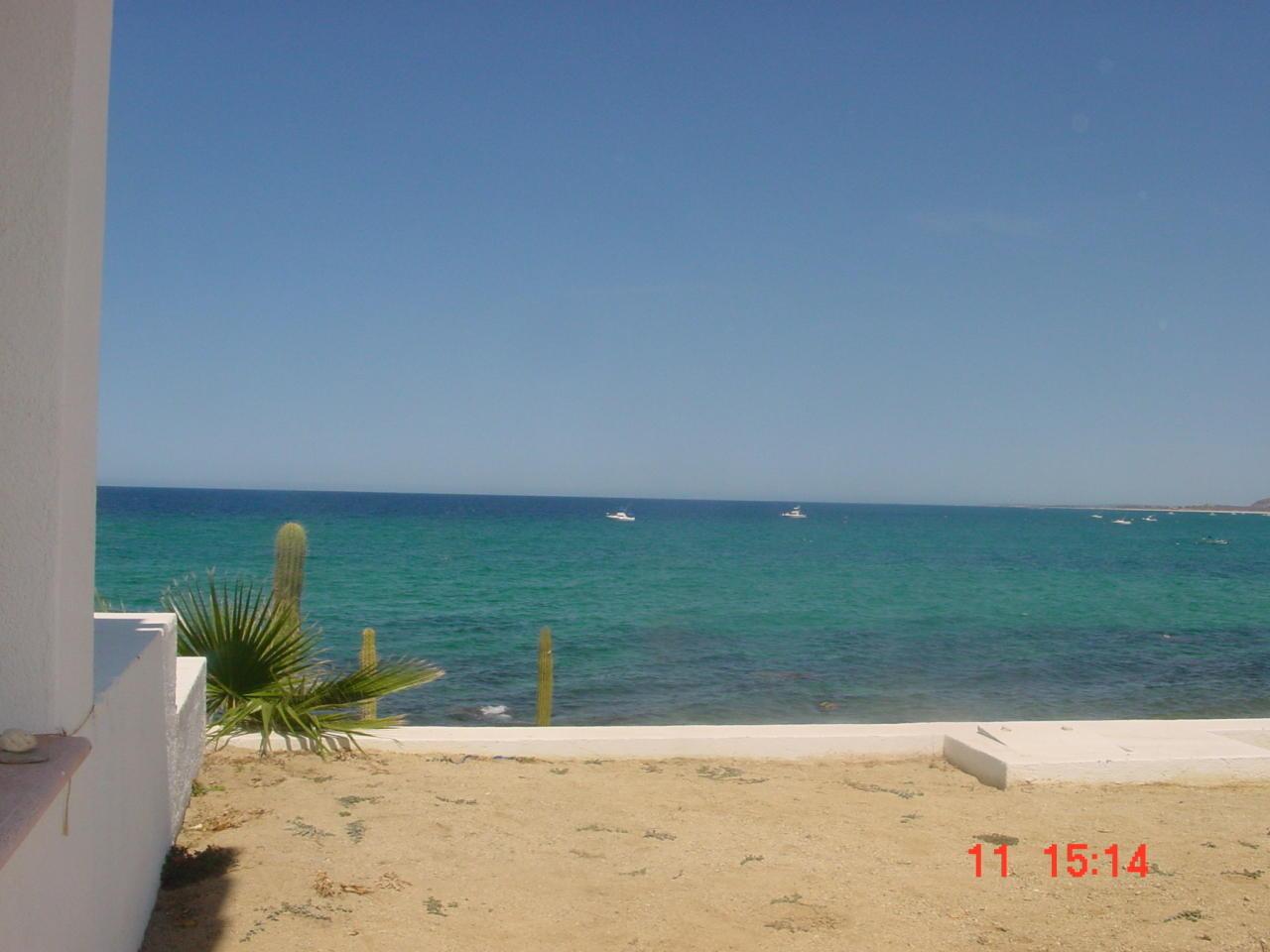 Mar y Sol Beachfront-1