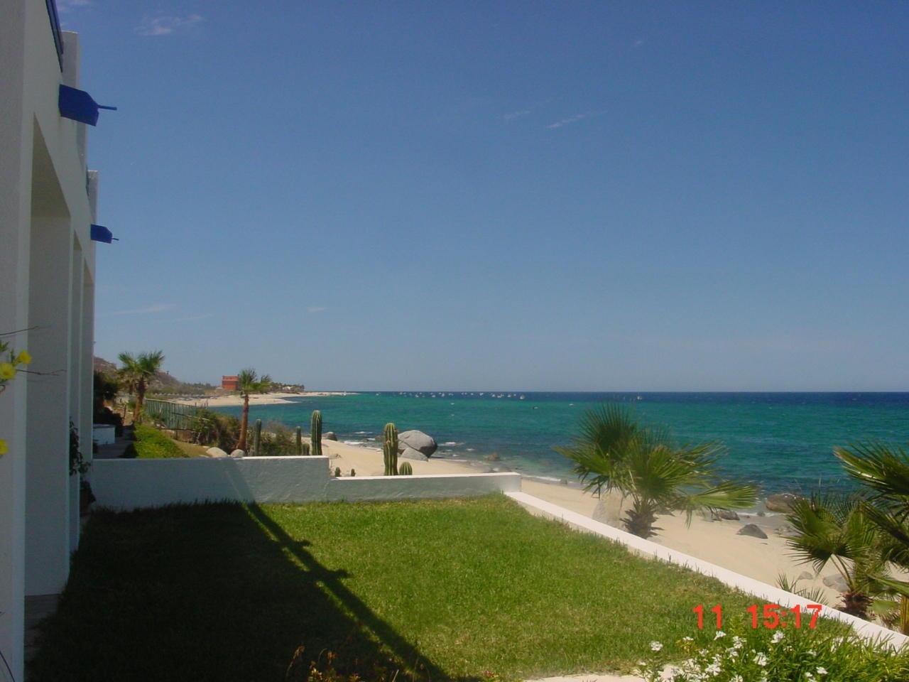 Mar y Sol Beachfront-2