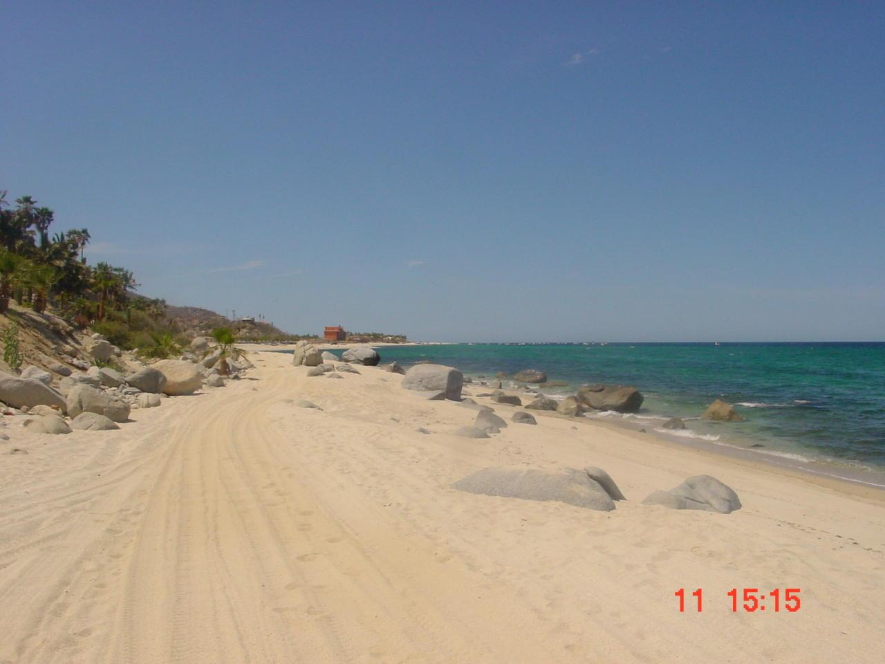 Mar y Sol Beachfront-4