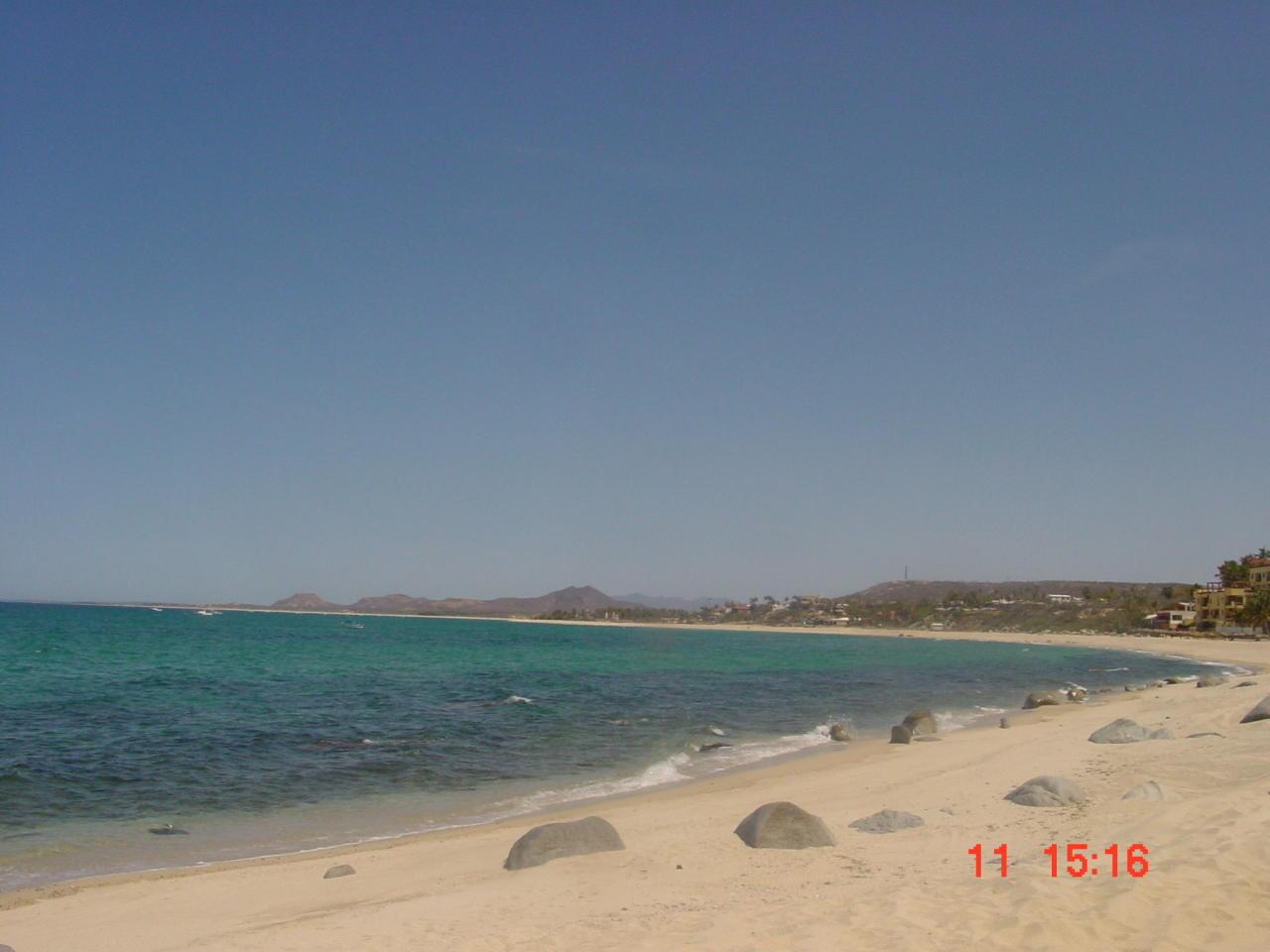 Mar y Sol Beachfront-5