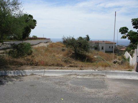 Cresta Del Mar Lot