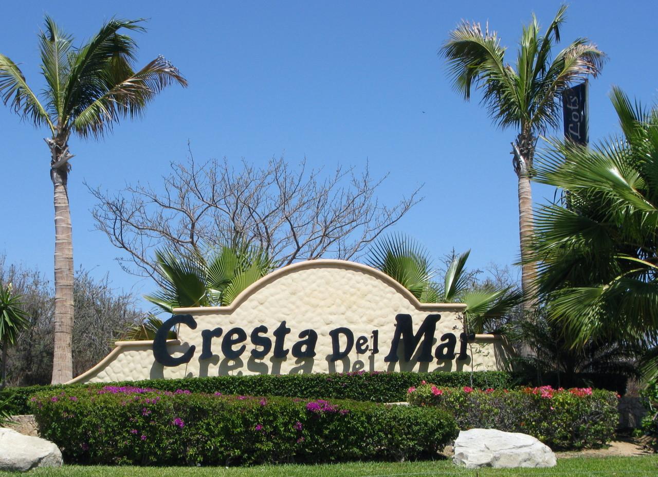 Cresta Del Mar Lot-6