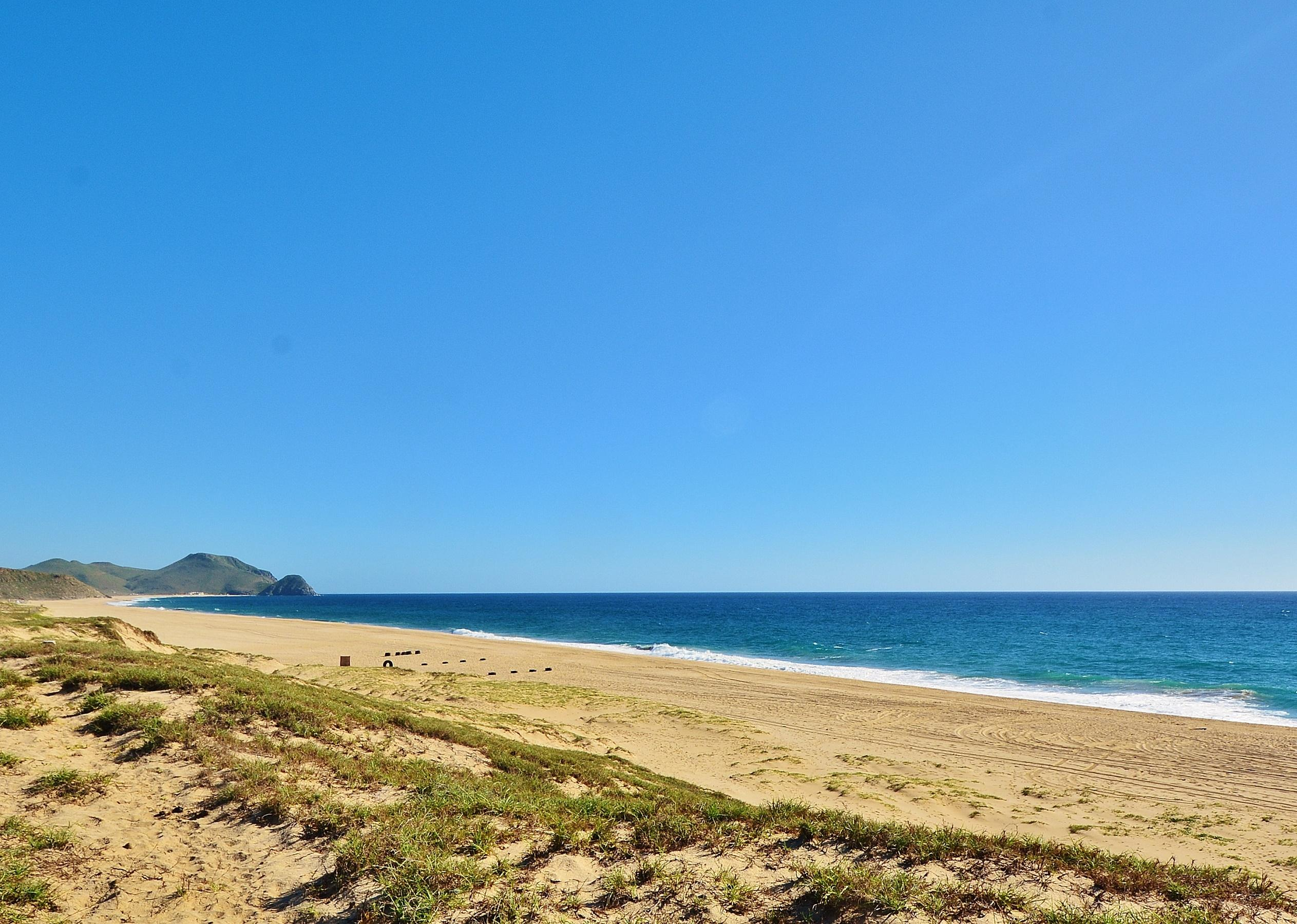 Pacific, ,Land,For Sale,Oceanfront,16-1849