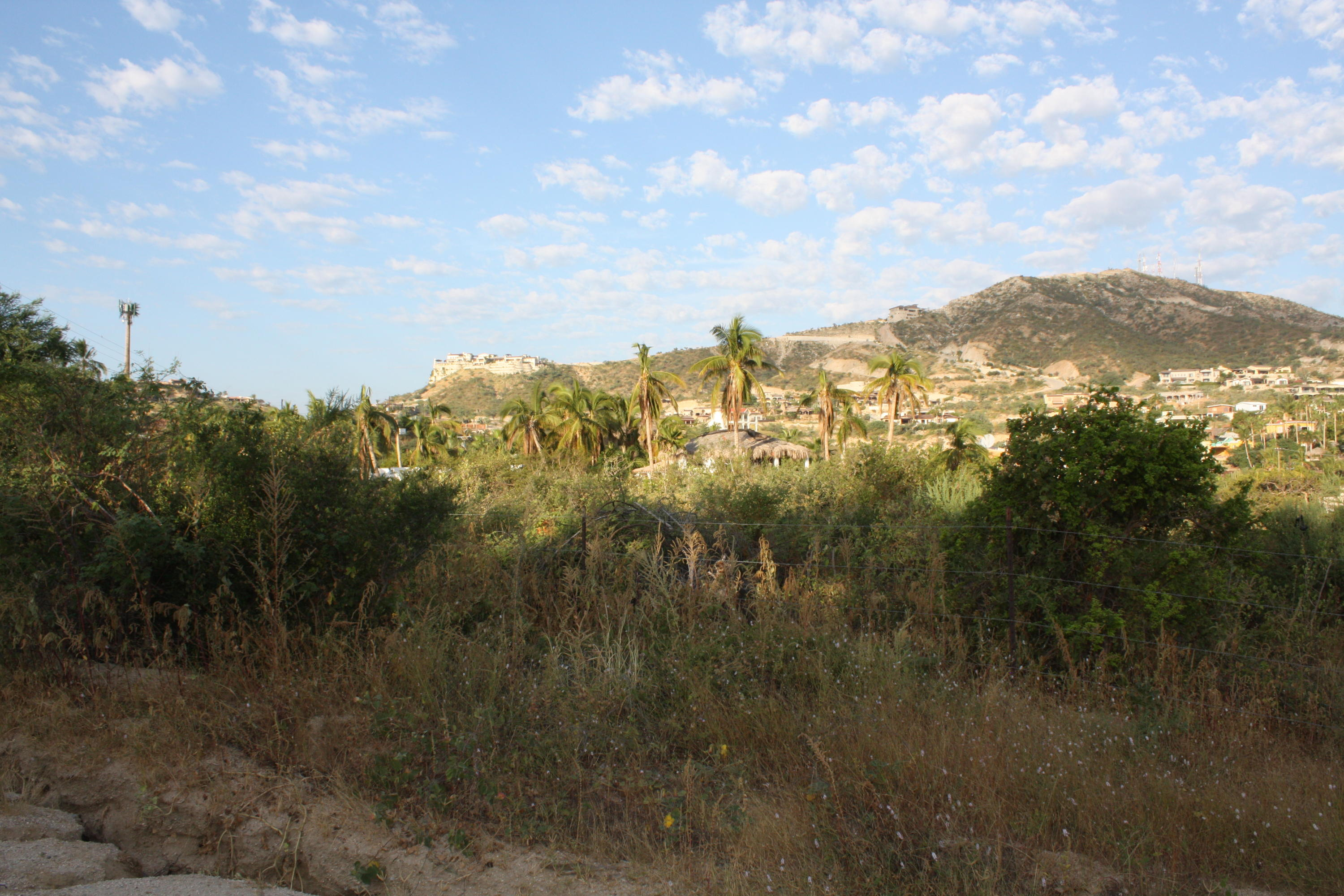 San Jose del Cabo, ,Land,For Sale,Gringo Hills,16-1897