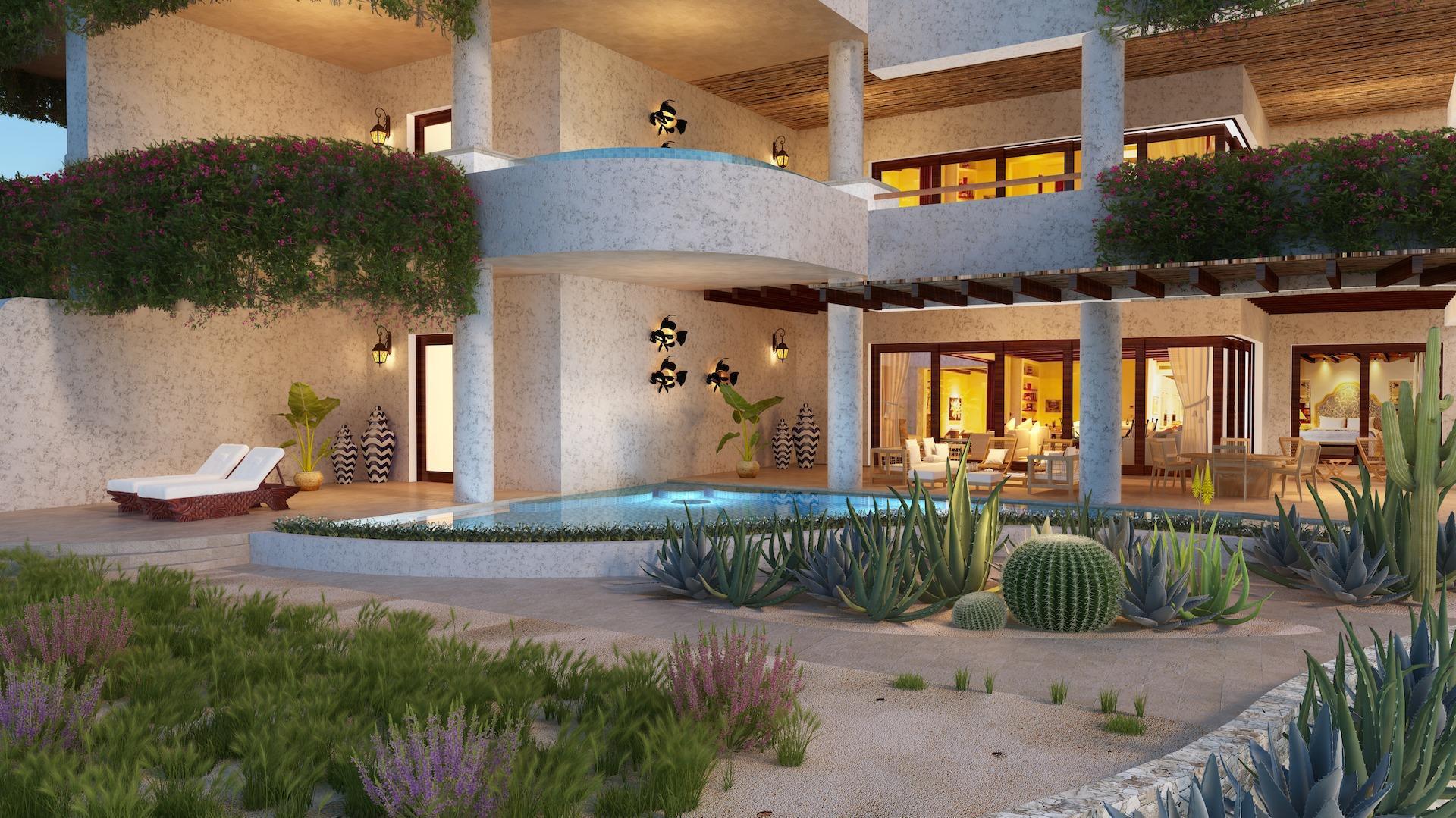 San Jose Corridor, 3 Bedrooms Bedrooms, ,3 BathroomsBathrooms,Condo,For Sale,The Residences,16-2015