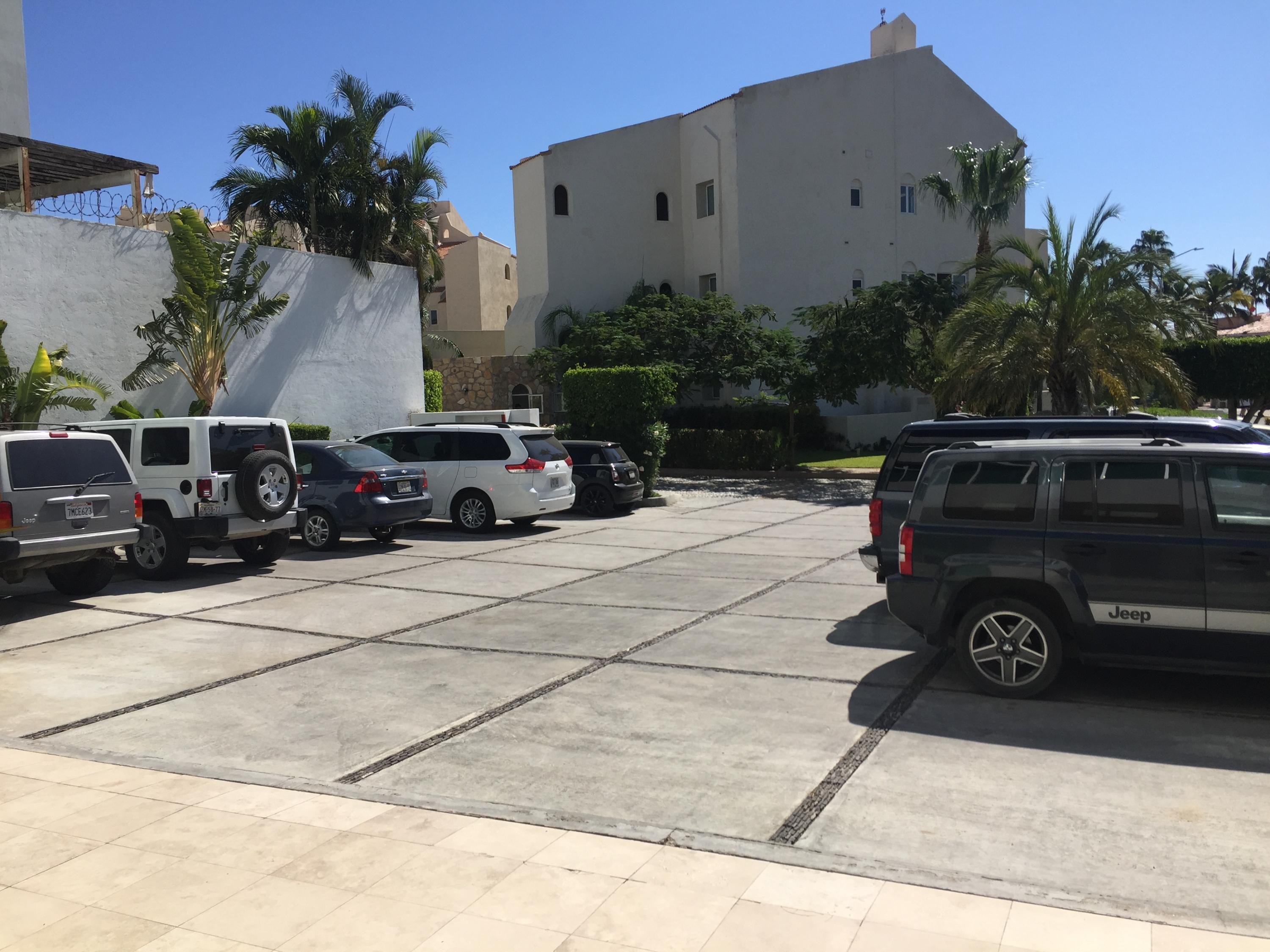 San Jose del Cabo, ,Commercial,For Sale,Finisterra,16-2058