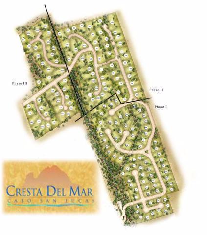 Cresta Del Mar Lot-12