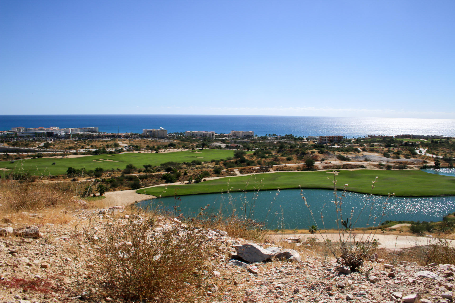 San Jose del Cabo, ,Land,For Sale,AC Via RS2-5,16-2228