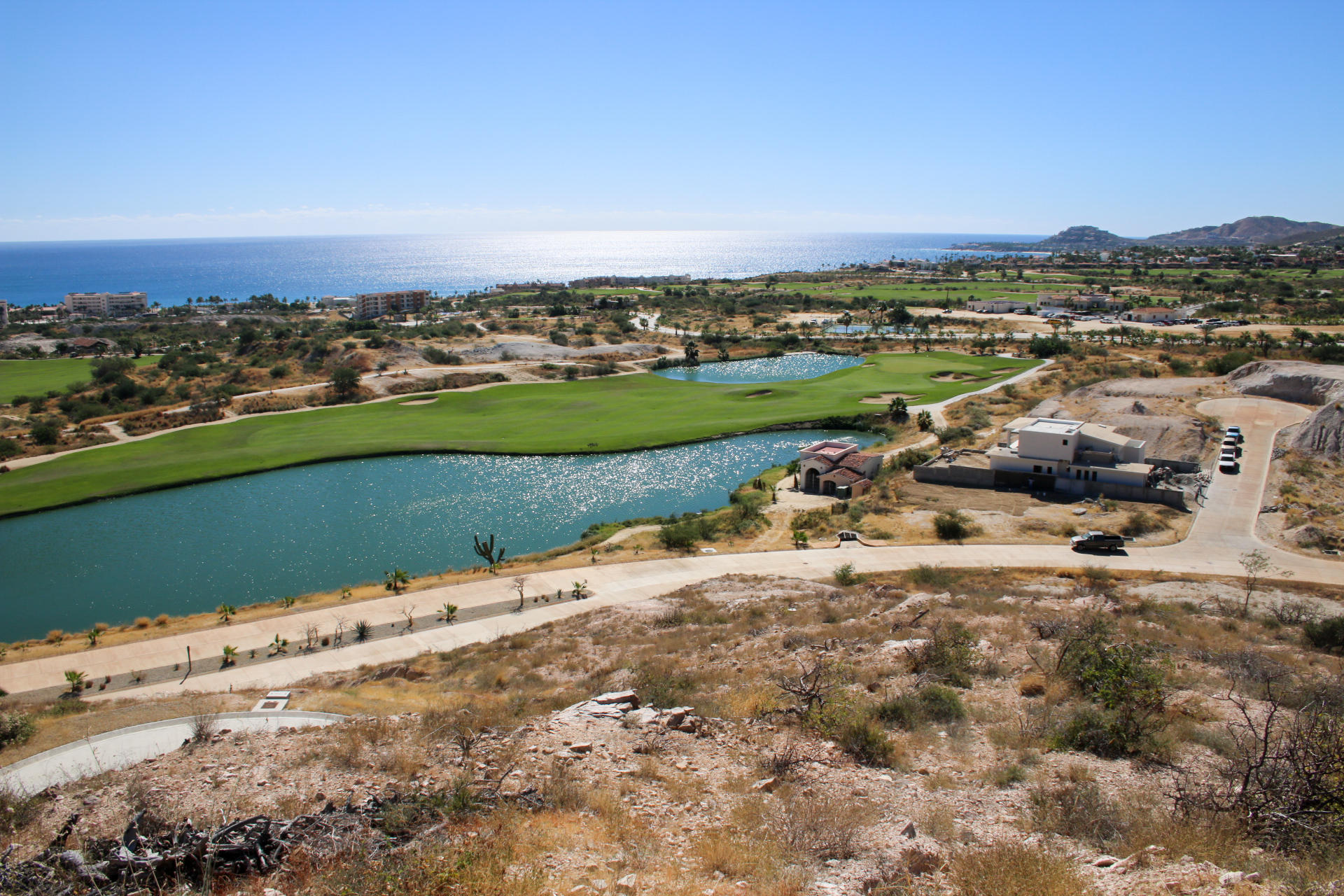 Campestre Mountaintop lot-4